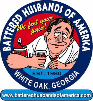 Battered Husbands Of America
